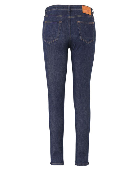 W'S Skinny Denim