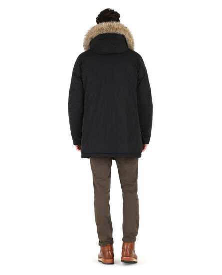 Luxury Arctic Parka DF