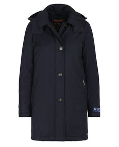 W'S Silk Lp Coat
