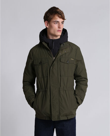 Military Field Jacket