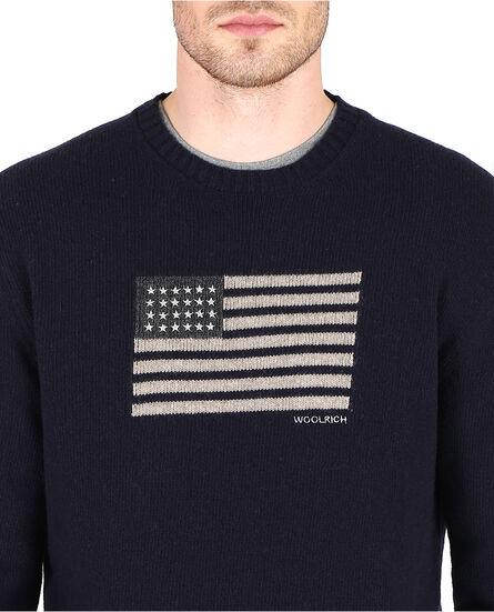 U.S.A Crew Neck