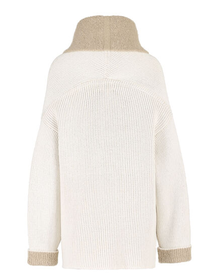 W'S Double Boucle' Cardigan