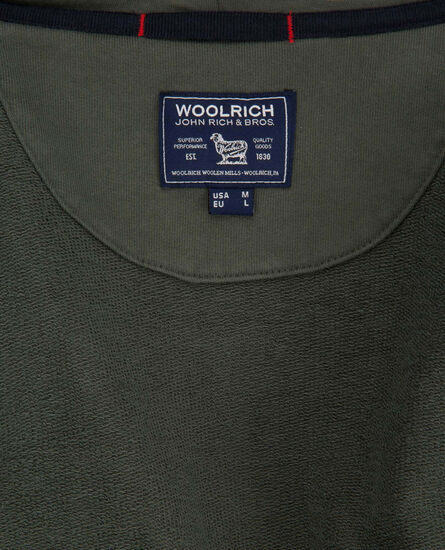 Logo Fz Hoodie, FISHING GREEN A, hi-res