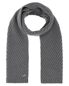 W'S Soft Wool Scarf, 196, hi-res