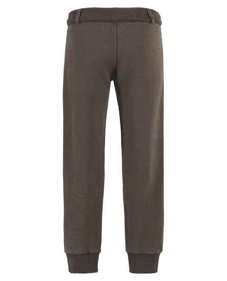 B'S Tailored Fleece Pant