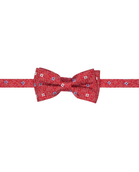 B'S Fancy Bow-Tie, SCOOTER RED, hi-res