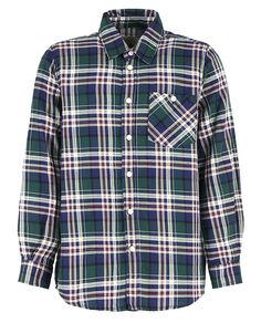 B'S Flannel Shirt