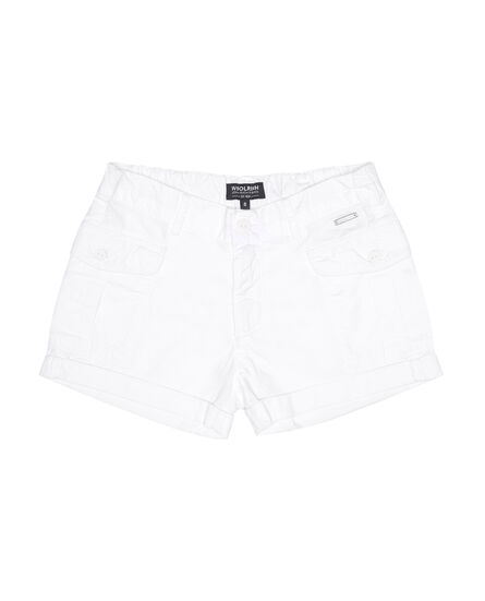 G'S Cargo Shorts, OPTIC WHITE, hi-res