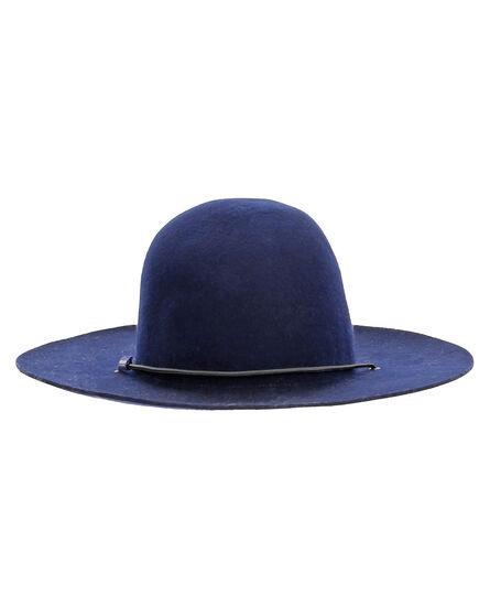 W'S Round Felted Hat