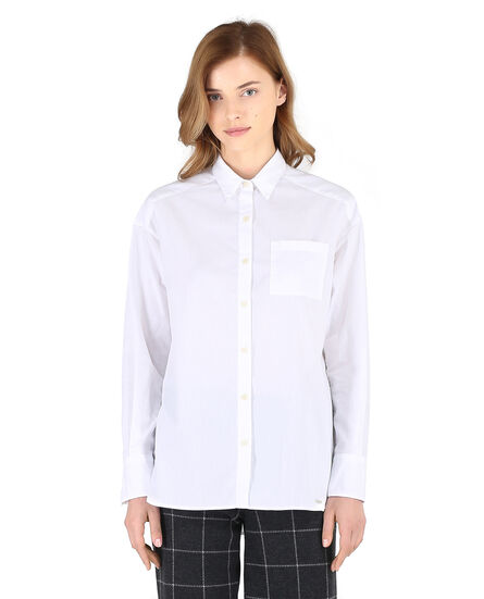 W'S Alpina Oxford Shirt