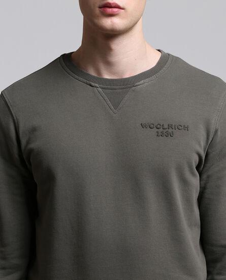 Basic Logo Crew Neck