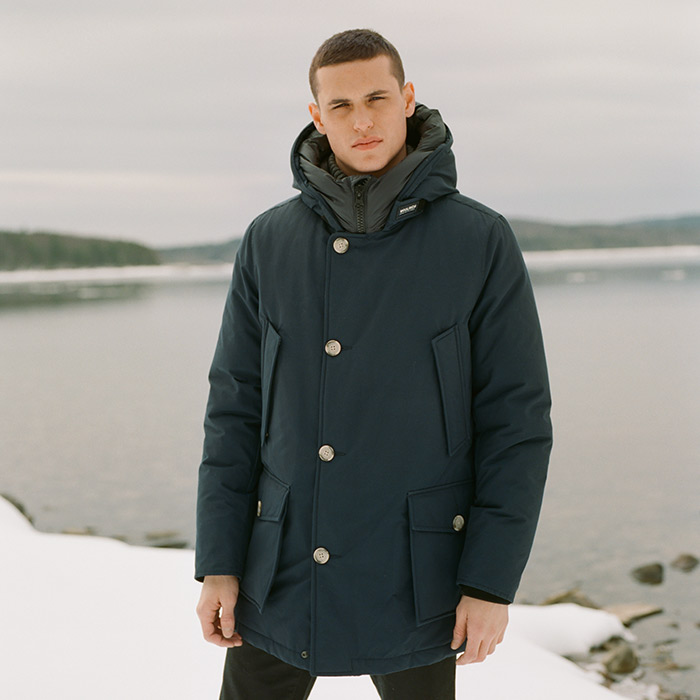 WOOLRICH John Rich & Bros - Official Website.