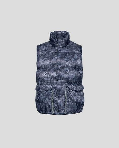 North Hoolywood Down Vest