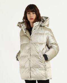 W'S Puffer Coat
