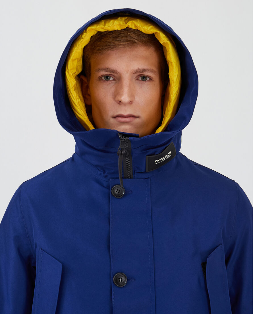 Spring Arctic Parka 3In1
