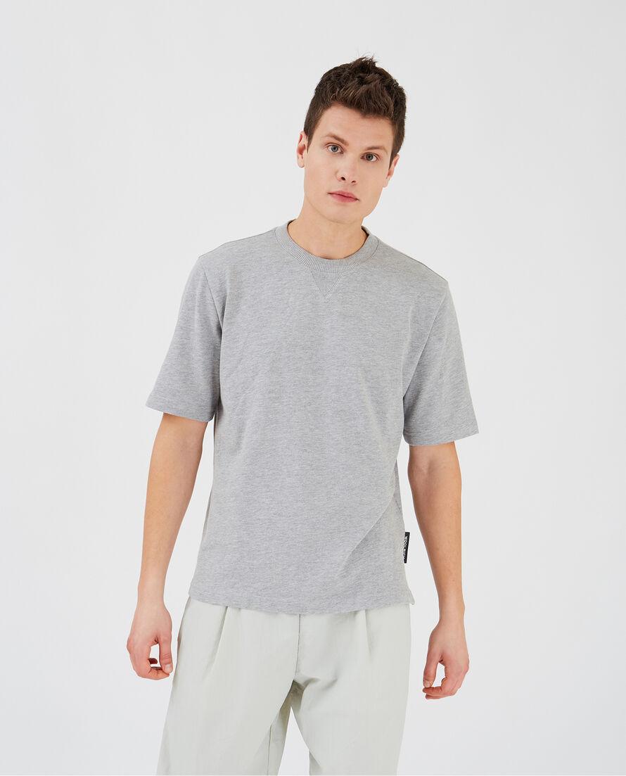 Ss Heavy Jersey Fleece