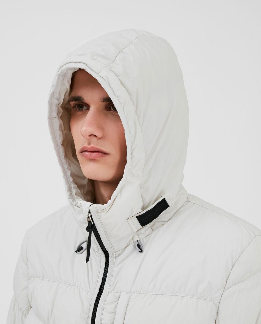 Sundance Hooded Gd Jkt