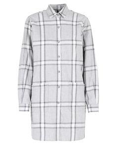 W'S Alpina Flannel  Shirt