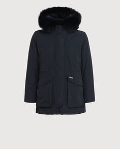 G'S Luxury Military Parka Fox