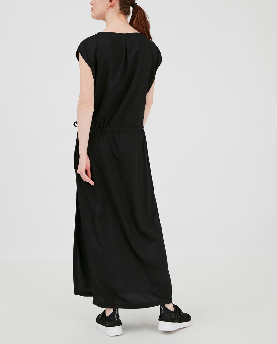 W'S Fluid Dress