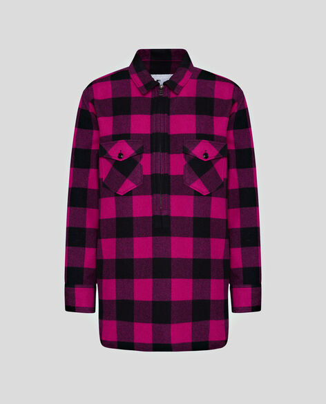 W'S Popover Shirt