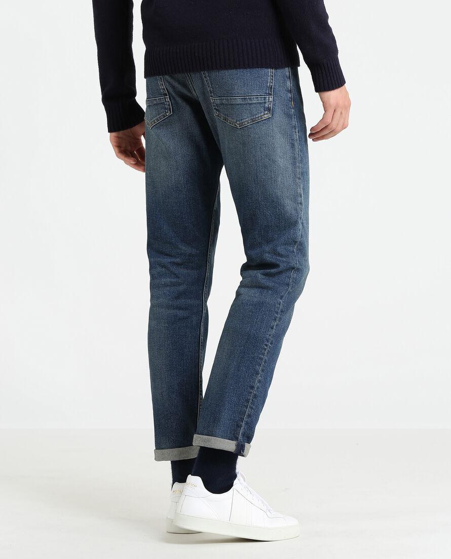 Regular Tapered Jeans