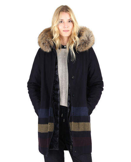 W'S Allgood Coat