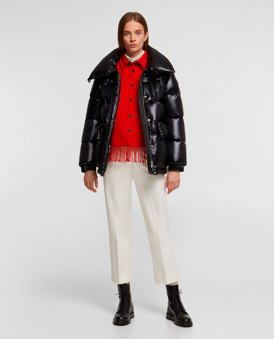 W'S Aliquippa Puffy Jacket