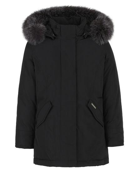 G'S Luxury Arctic Parka Fox