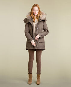 Scarlett Eskimo 3-in-1 Look