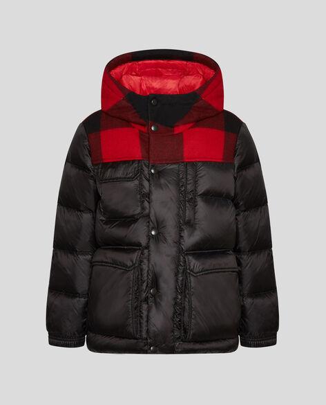 B'S Buffalo Mountain Jacket