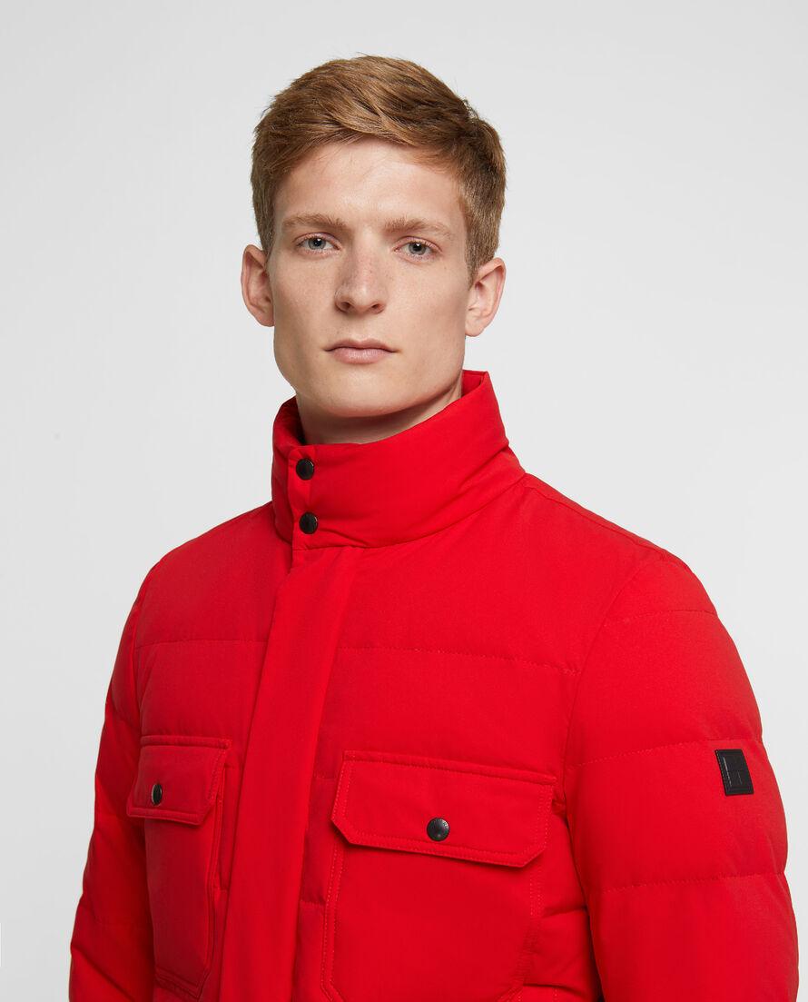 Sierra Stag Jacket