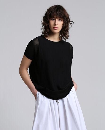 W'S Summer Knit Sweater
