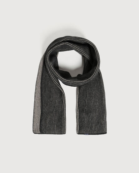 Mix Cashmere Scarf