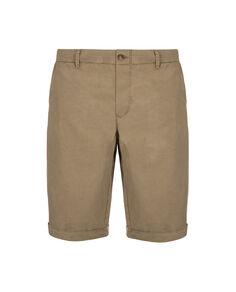 Khaki Short, DUSKY GREEN, hi-res