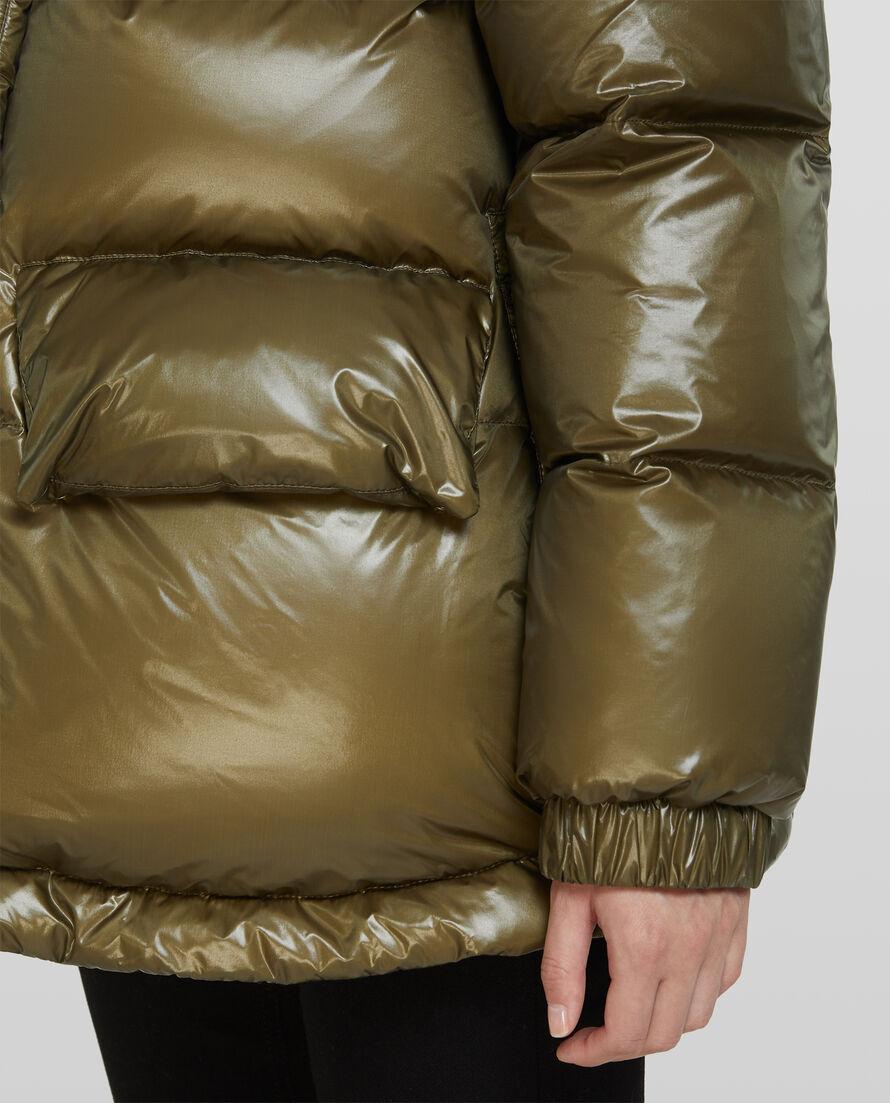 W'S Alquippa Puffy Jacket
