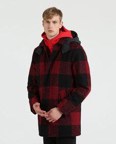 Cruiser Coat