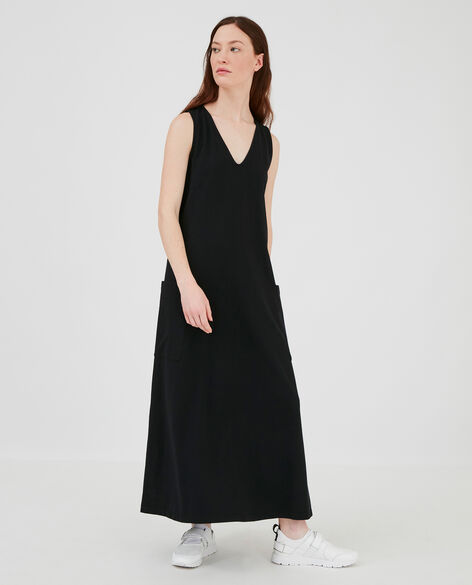 W'S Cotton Dress