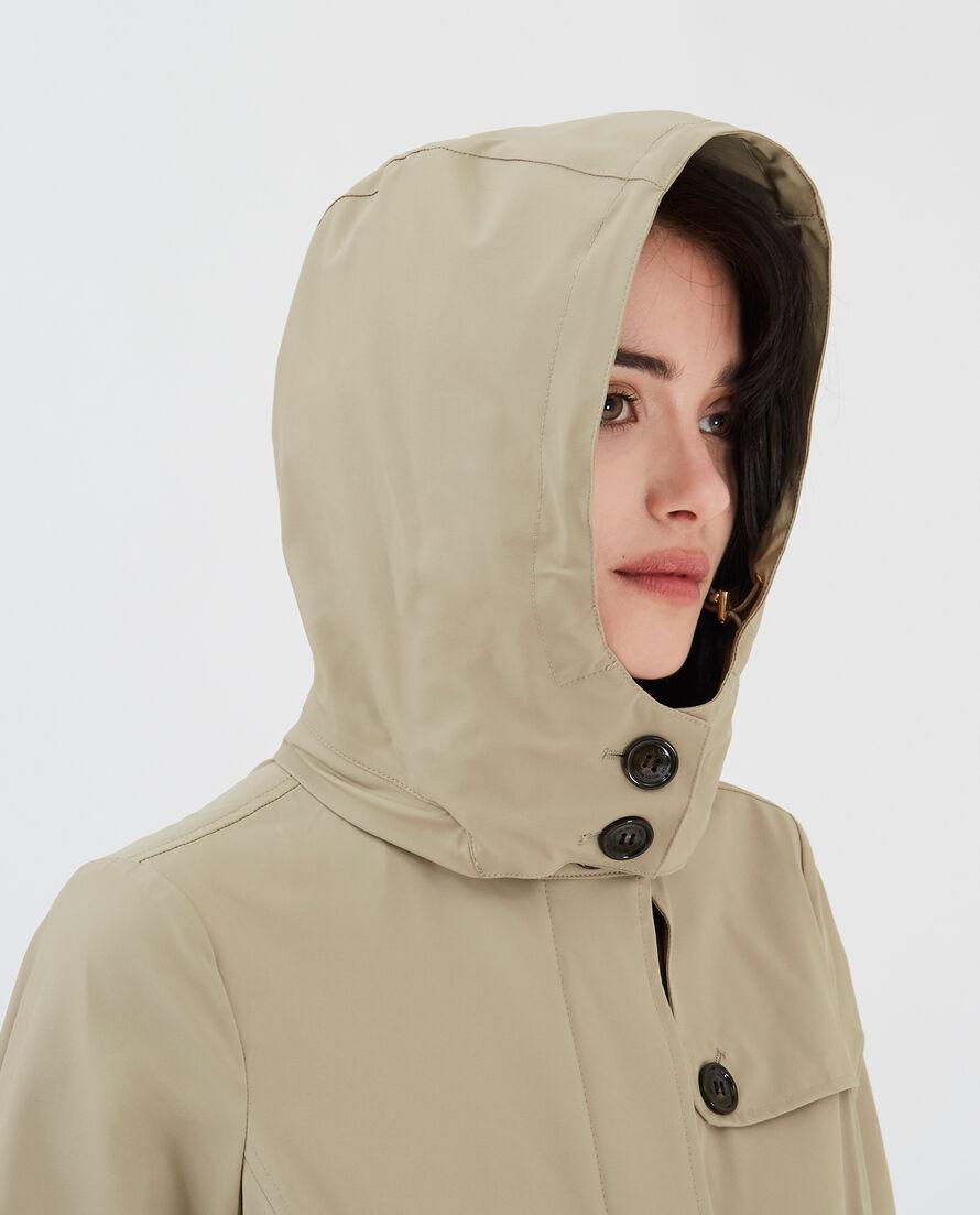 W'S Fayette Coat