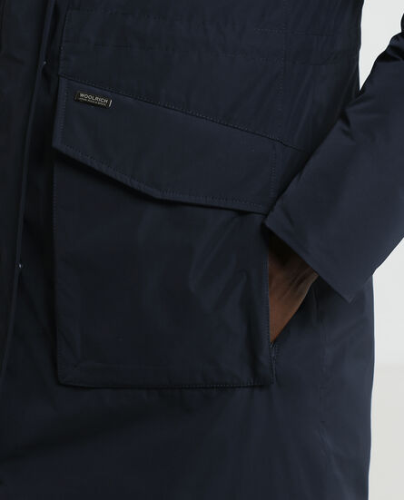 W'S Military Parka Dr