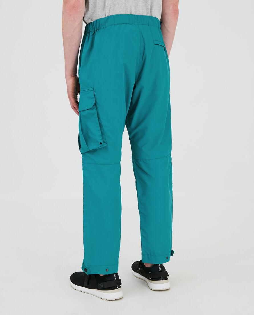 Ny High Density Tft Pants