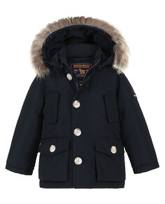 Baby Luxury Parka