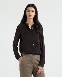 W'S Tencel Jersey Maxi Shirt