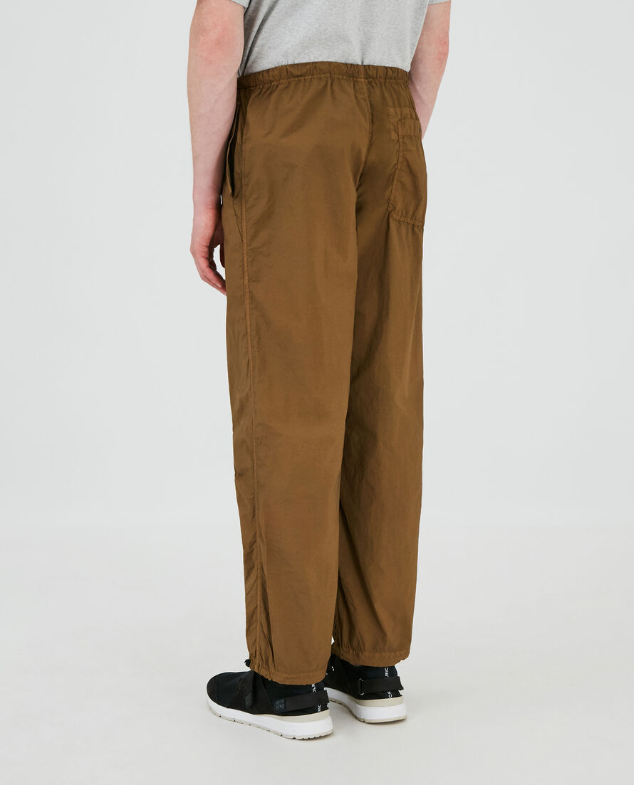 Over Dyed Ny Over Pants