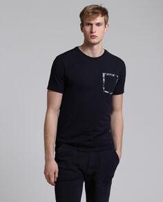 Pasley Pocket Tee