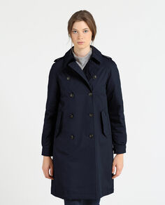 W'S Colby Trench Coat