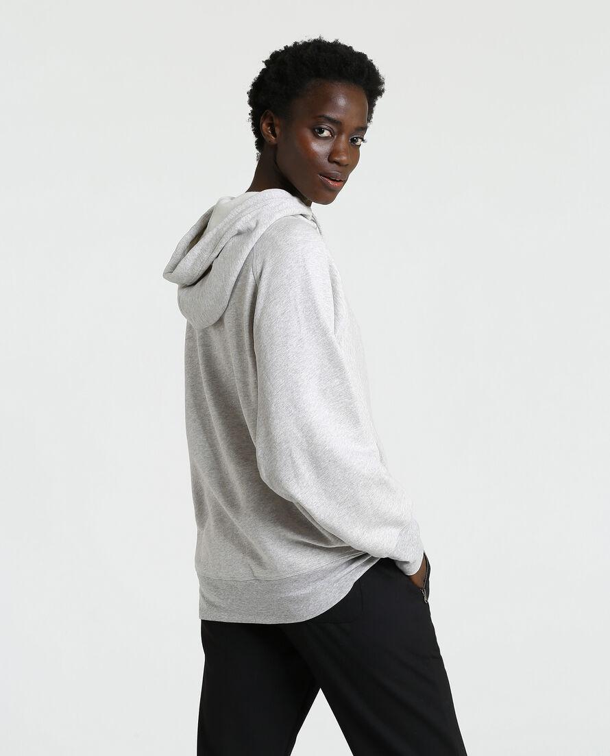 W'S New Fleece Hoodie