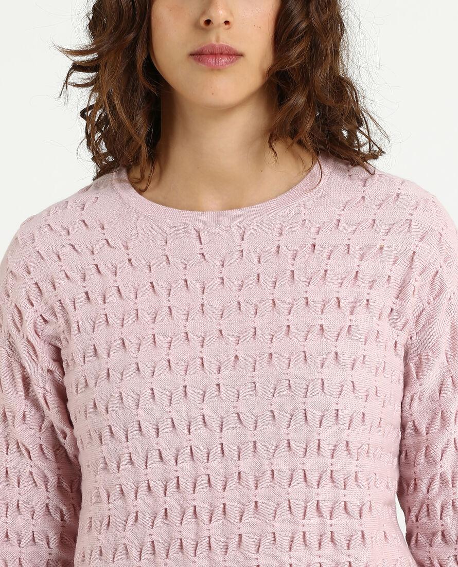 W'S Crew Neck Sweater
