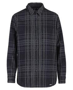 W'S Light Wool Shirt