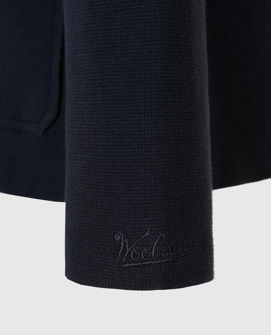 B'S Cotton Knit Blazer